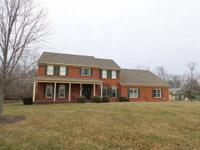 Immaculate & fabulous home with beautiful wooded