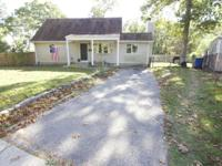 Brookwood**4 bedroom**2 full bath**Full Basement**Quiet