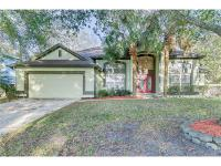Beautiful home located in the gated community of