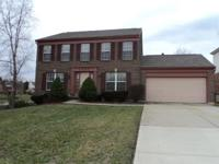 Wonderful 4 bedroom brick home w/awesome lake view!