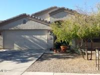 Home is located in a beautiful community with many