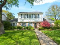 Wonderully cared for home in sought after Westchester