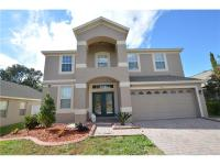 Gated Community of Lake Jesup Woods! Move-in ready,