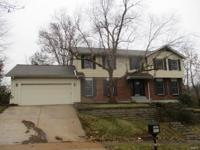 Home now available in chesterfield! 2 story home