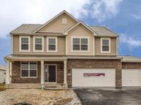 New construction - clubhouse, pool, onsite minooka