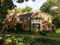 Escape to Thistle Grove, your own heavenly 10+ acre