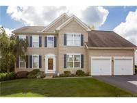 This well-maintained 4 bedroom/2.5 bathroom colonial in
