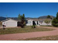 NO HOA! Located directly off Old Denver Rd--easy access