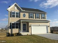 There is nothing like new! This 4 BR, 2.5 BA colonial