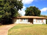 Just reduced! *sold as-is* super cute 4 bedroom 2 bath,