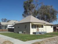 Extra clean 4 bedroom rancher, with 2 baths. Huge