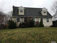 Pleasant Family Home Sighted On Geery Avenue. Home Has