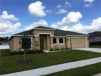 New construction - enjoy the spacious home sites in
