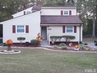 4BR/2BA Beautiful home located on a landscaped .53 acre