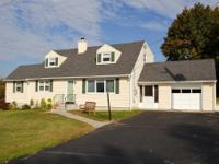 Pristine Expanded Cape In Brewster Heights Featuring
