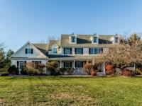 Custom 9 room 4-bedroomcolonial in Lazy Brook Estates