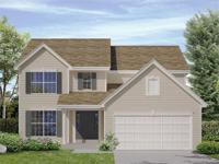 New 2 Story - to be built Base Price for Ashford Model