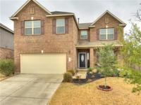 Beautiful 2 story in the award winning Teravista golf