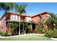Situated in the golf gated community of Remmington,
