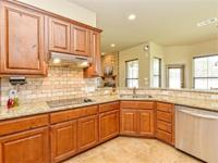 Custom home on 1 acre in highly sought after Cierra
