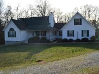 Beautiful traditional style ranch home with wraparound