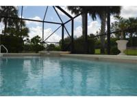 This beautiful pool home is located in Orange Blossom