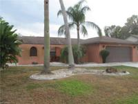 Direct sailboat gulf access pool home.....Relax and