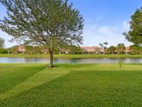 Large Home In Gated Community With Waterfront Exposure