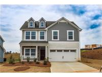 New construction! 4bd/2.5bth on state line! Close to