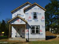 1760sqft home is currently under construction. This new