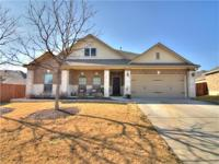 Spectacular 1 story home. 4 bedrooms, 2.5 baths. The