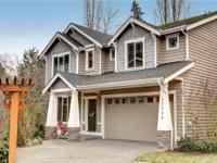 Priced out of Seattle? Greenbelt Craftsman w/Lake