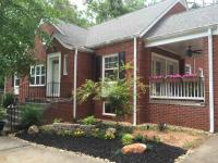 Fabulous 4 side brick home on a full basement in