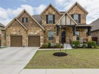 Stunning 4bed/2.5bath + media, office & gameroom w/ 2.5