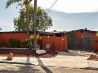 Canyon 4br/2ba single story home located on a cul de