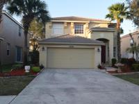 This Beautiful 4 Bedroom, 2.5 Bath Home Is Nestled In A