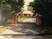 This Property Is Located In Deer Run, A Gated