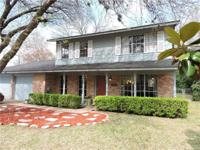 Location supreme! Allandale home on quiet street close
