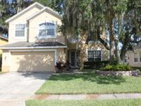 Beautiful move-in ready home in The Oaks Subdivision.