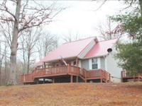 Immaculate home, just minutes from fishing on the