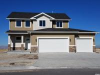 "The ""Cottonwood"" is a wonderful 2 story floor plan"