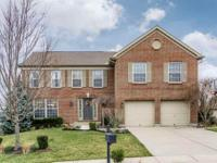 Wow a wonderful 4 bedroom 4 bath home w/a finished