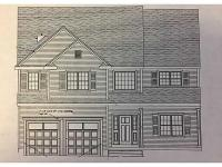 Beautiful 4 Bed Colonial to be built in Britts Ridge on
