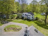 Completely Updated Antique Estate w/Great Income from