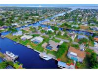 Boater's dream - no flood insurance needed - located on