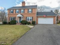 Stunning Clover Colonial on large manicured corner lot!