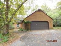 Large 2 story home on over 1.5 acres. Come and see the