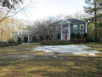 Fabulous south andover cul-de-sac location! Vacation