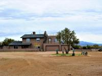 Scenic mountain views, privacy, & country living, best