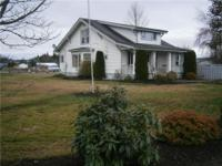 Good older 2 story home with detached garage plus 1984